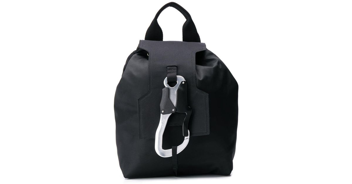 440e98a5 1017 ALYX 9SM 1017 Alyx 9sm Claw Tank Backpack in Black for Men - Save 44%  - Lyst