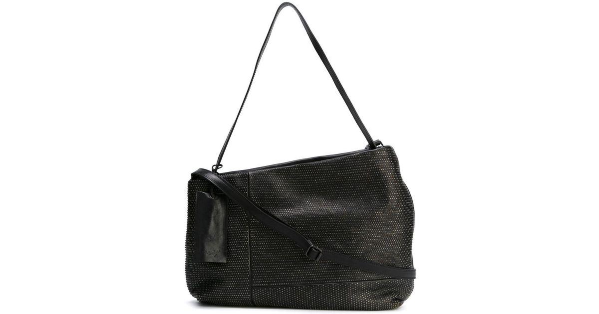 Marsèll studded shoulder bag Get To Buy Sale Online Discount Best Place gnW9HPPGd