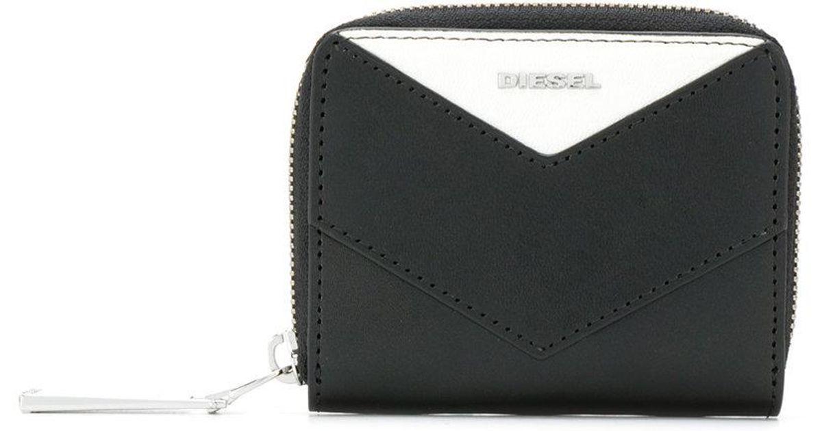 Viperdi wallet - Black Diesel gqnhRwQ9Lh