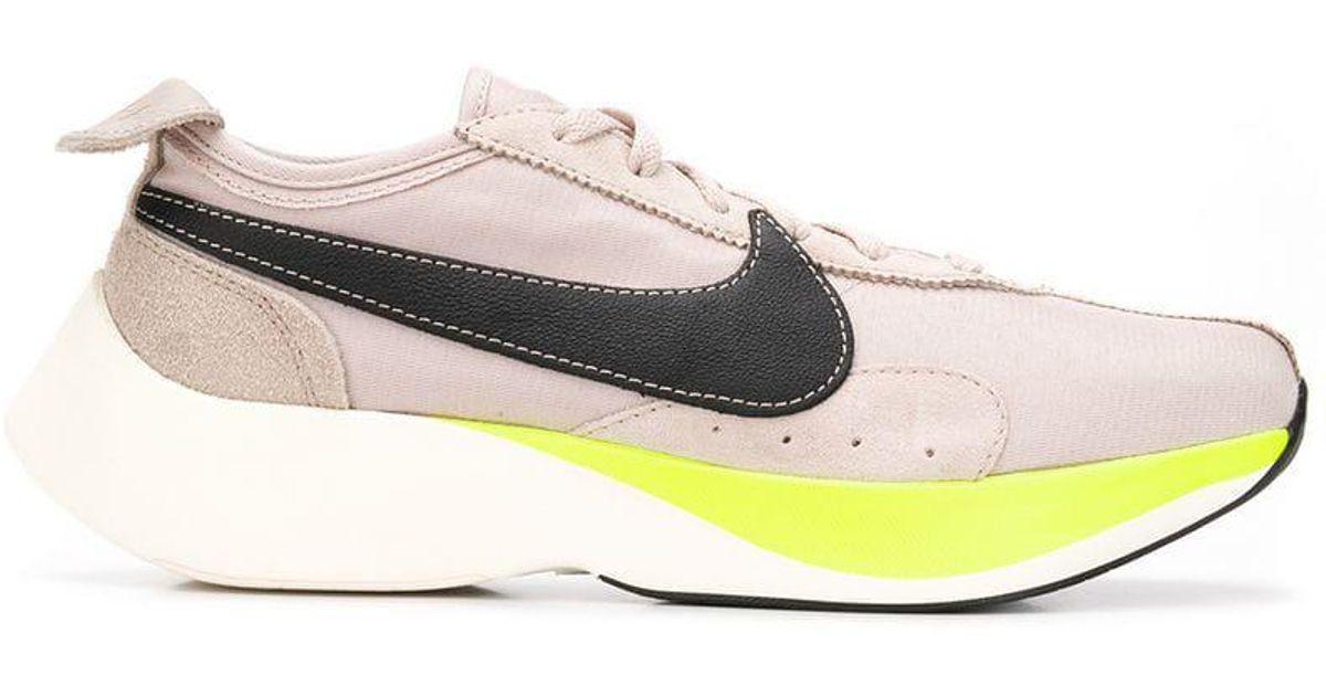 Nike Moon Racer Sneakers for Men - Lyst 68ca12b41
