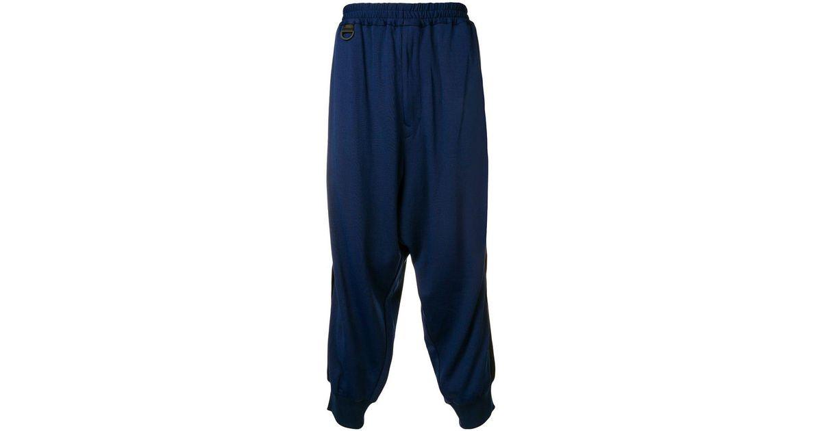 yamamoto x adidas pantaloni