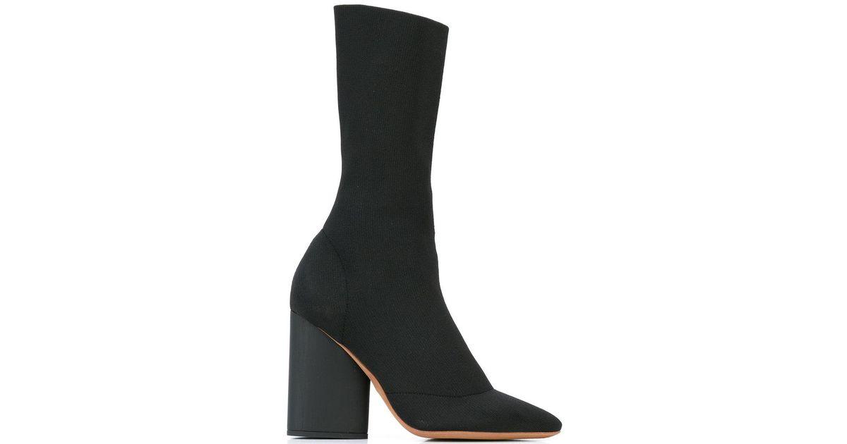 high heels yeezie