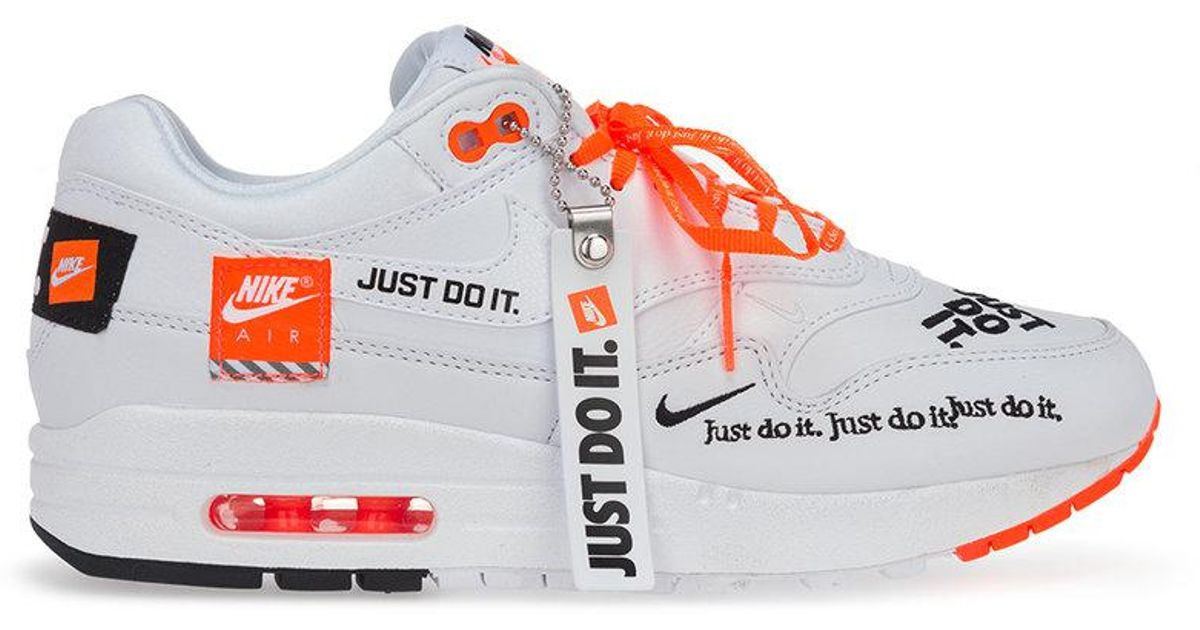 Air Max 1 Lux Just Do It Pack Sneakers