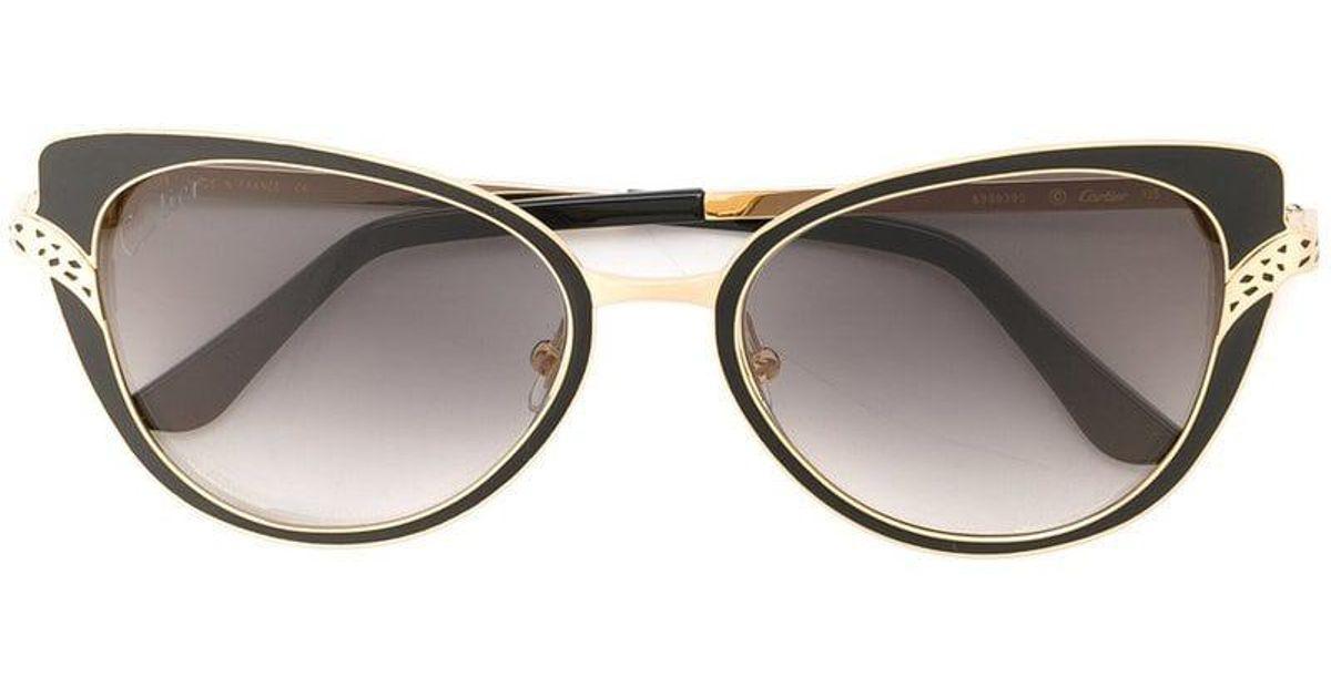 Lyst - Gafas de sol