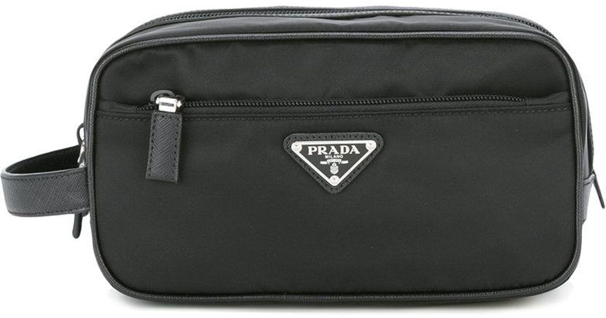 bb798900cc80 Prada Mens Wash Bag | Stanford Center for Opportunity Policy in ...