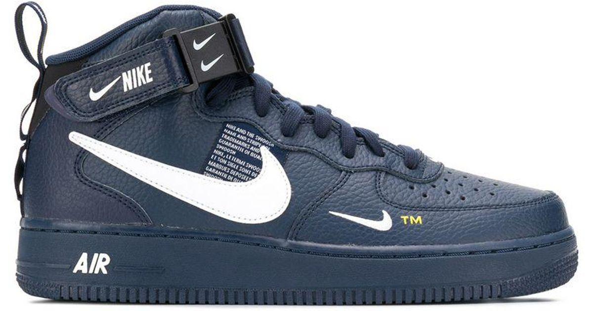 air force 1 altas