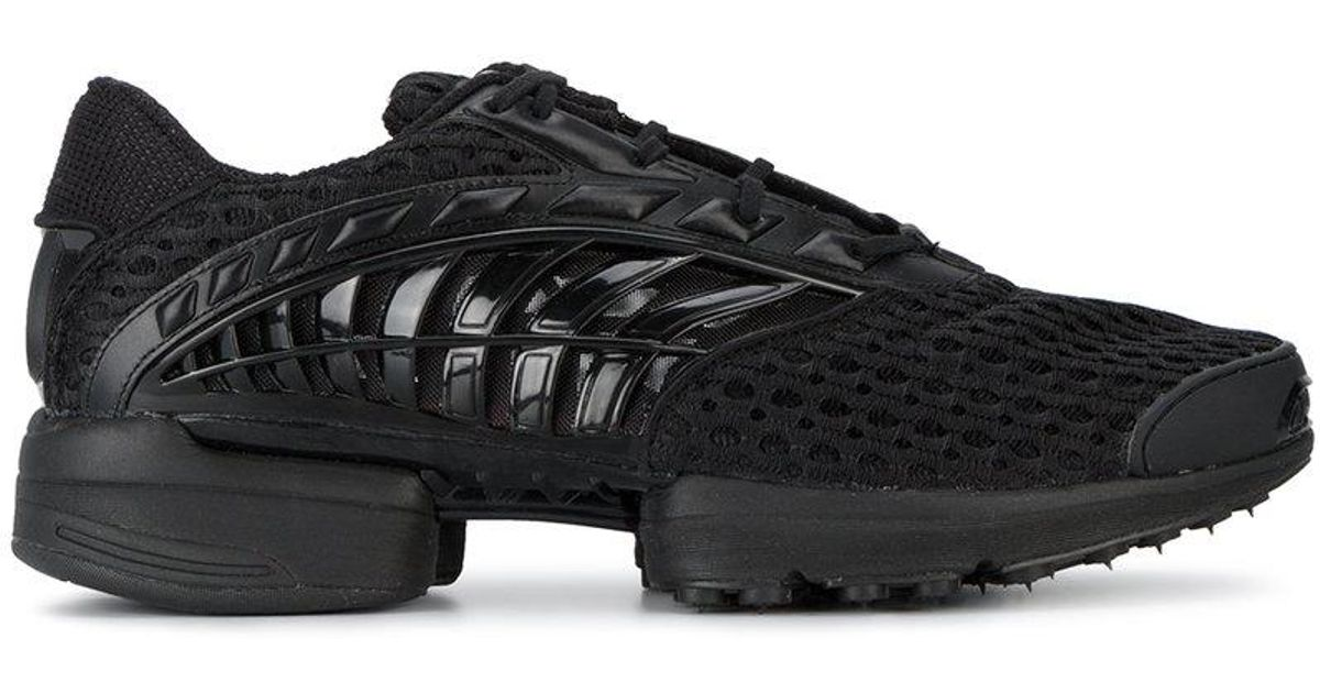 Adidas Black Climacool 2 Trainers for men
