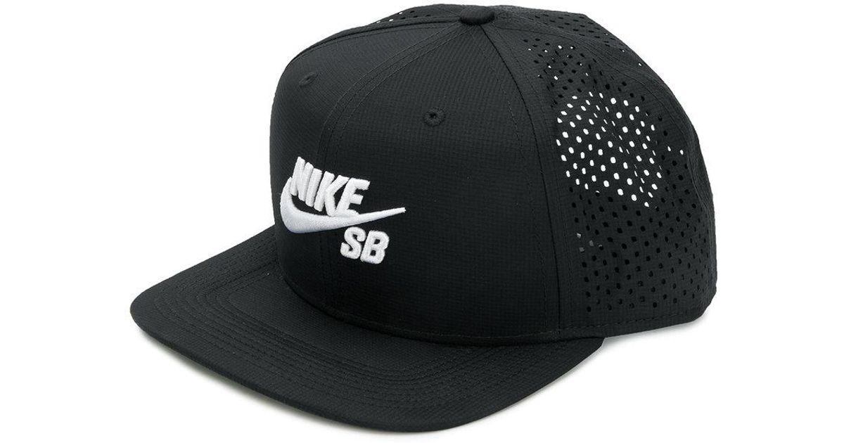 Nike Sb Performance Trucker Cap in