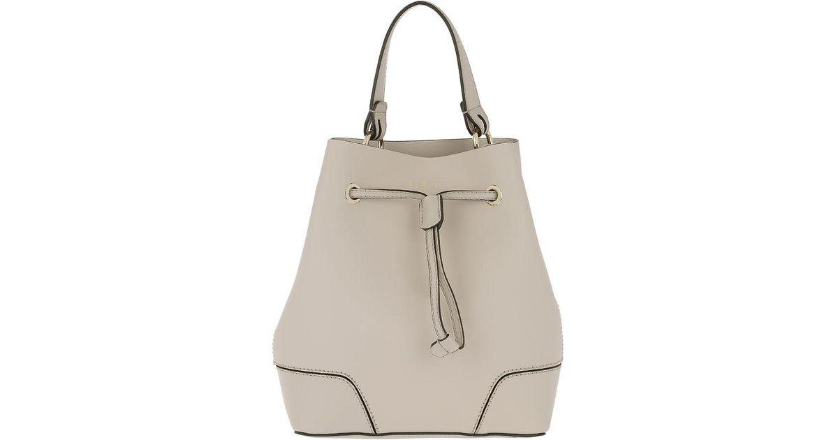 Stacy Casanova Bucket Bag s Vaniglia D Furla wqo8jgZKnf