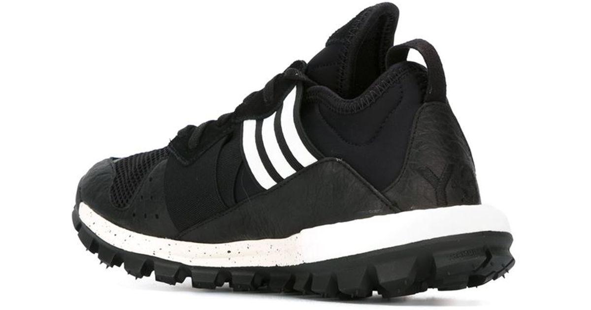 Kolor RESPONSE TRAIL BOOST Sneakers | Adidas Y 3
