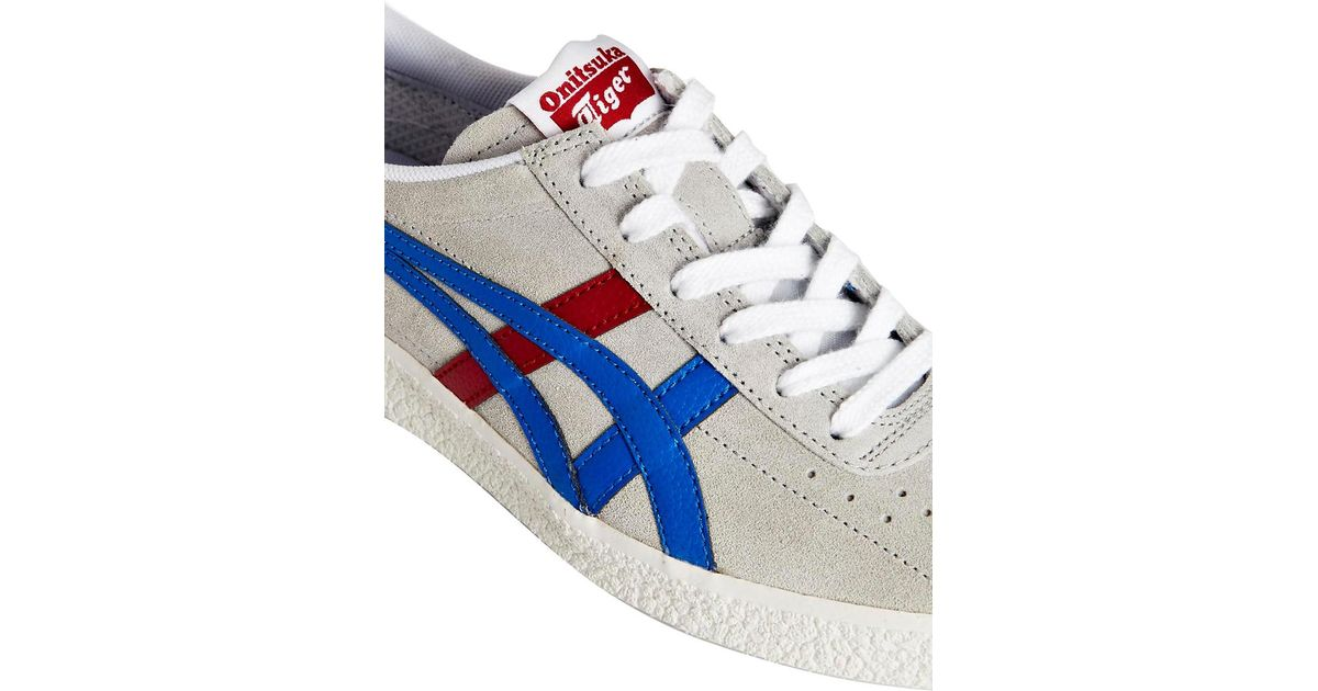 Lyst Onitsuka Tiger Asics Ontisuka Tiger Vickka Moscow Trainers In