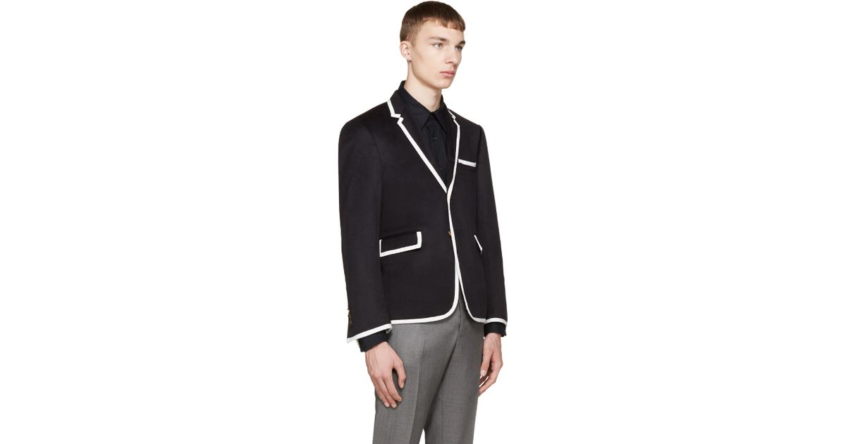 SUITS AND JACKETS - Blazers Thom Browne Cheap Sale 2018 Outlet Hot Sale Buy Cheap Websites Discount Extremely eHlPA