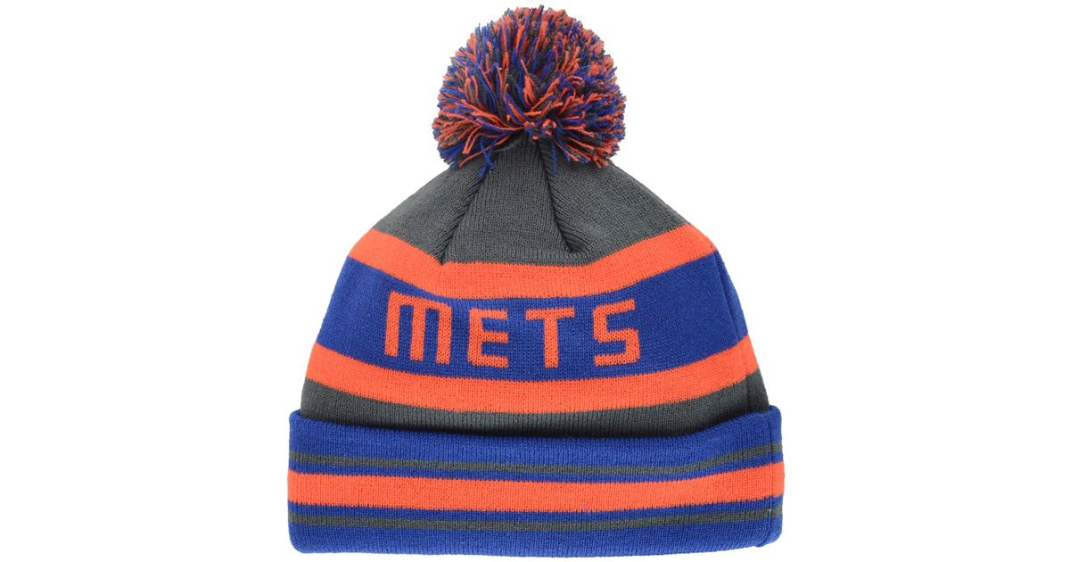 fef89b8c7 cheapest new york mets beanie 1421e 5f762