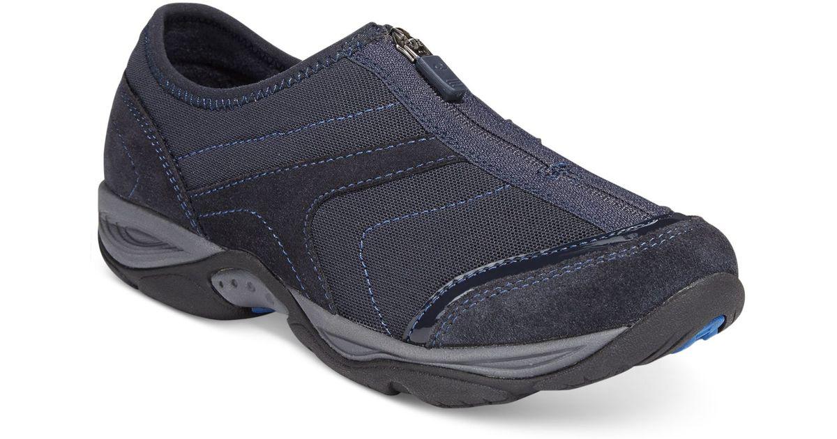 Easy Spirit Ellicott Sneakers in Navy
