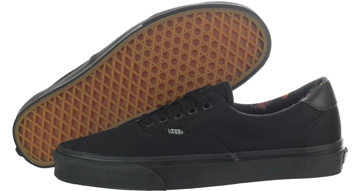 3ab9b4f08e Lyst - Vans Era 59 Sneakers