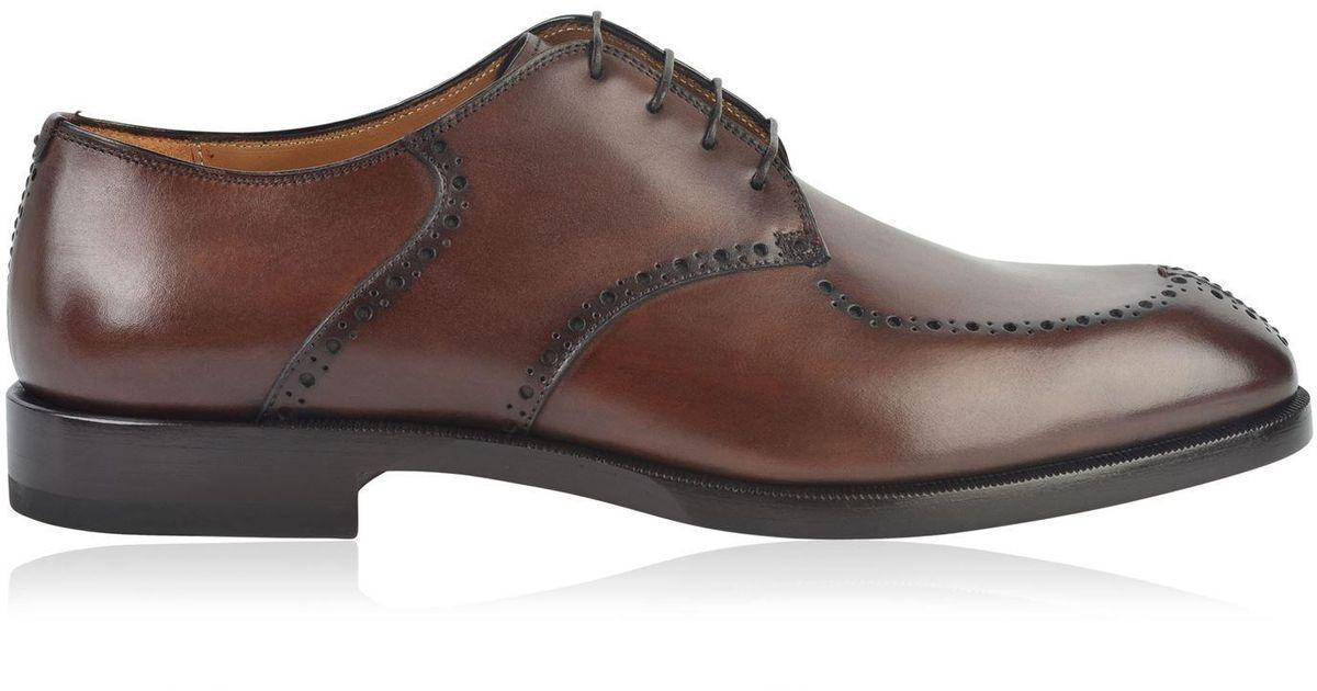 Couleurs variées aa90e 571b9 Christian Louboutin - Brown A Mon Homme Shoes for Men - Lyst