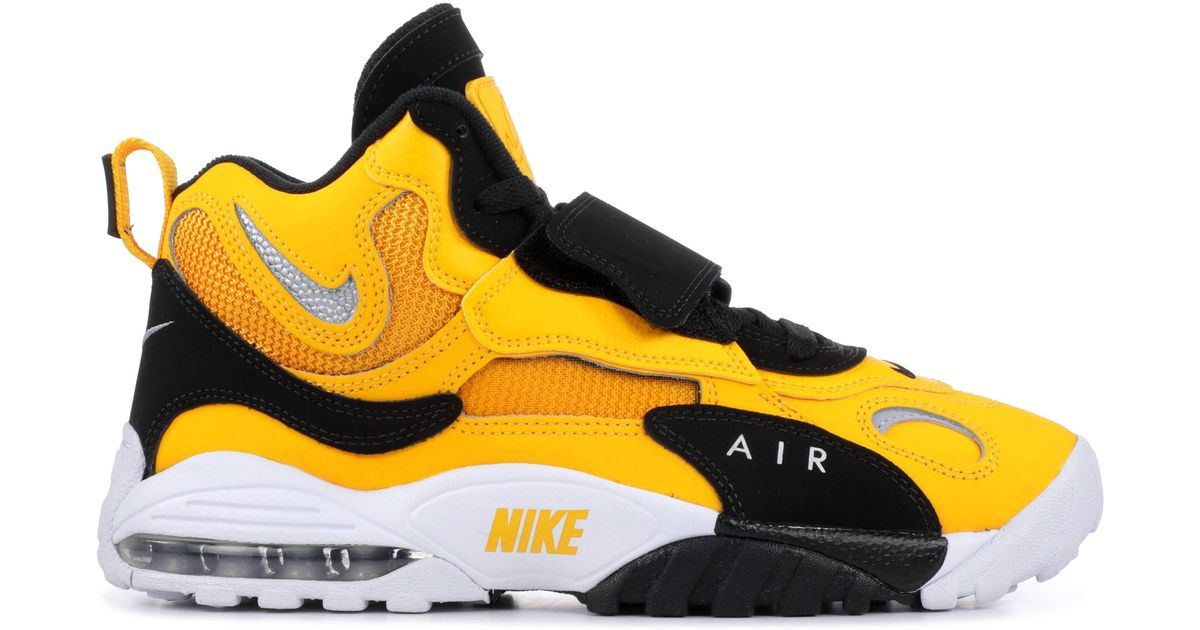 Nike Air Max Speed Turf Shoes - Size 10