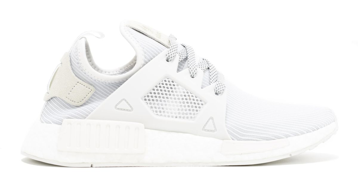 sports shoes 35bc9 36db5 Adidas Nmd Xr1 Pk W