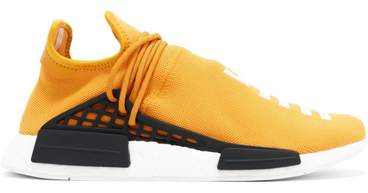 pretty nice 94e1c 84b8d Adidas Multicolor Pw Human Race Nmd