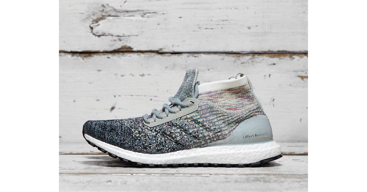 quality design cec31 77828 Adidas Gray X Reigning Champ Ultra Boost Atr for men