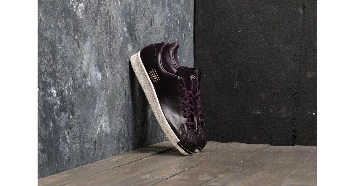 Adidas Originals Superstar 80s Clean: Amazon.co.uk: Clothing