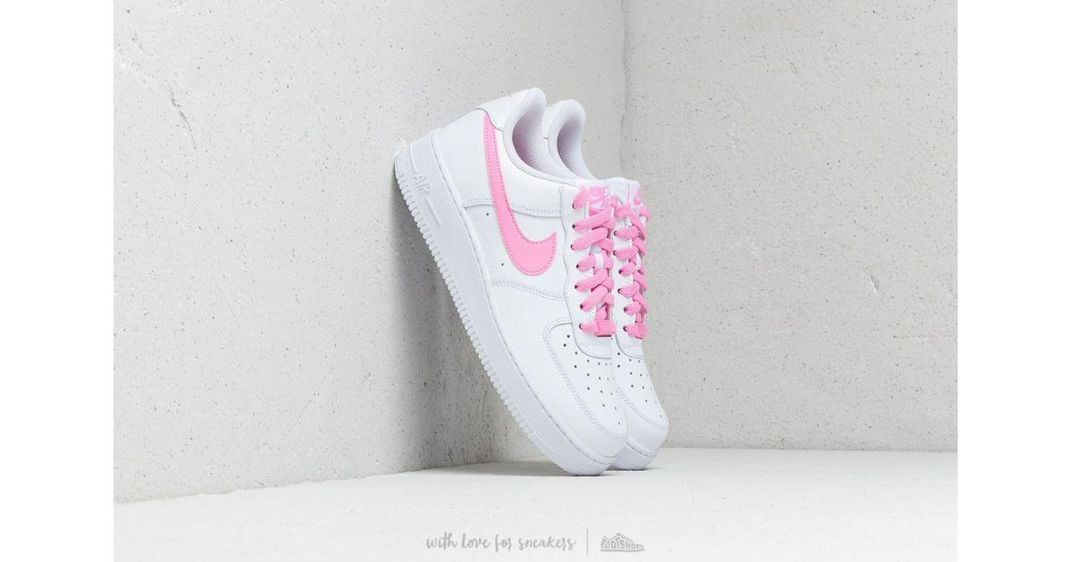 Nike Rubber Wmns Air Force 1 '07 Ess