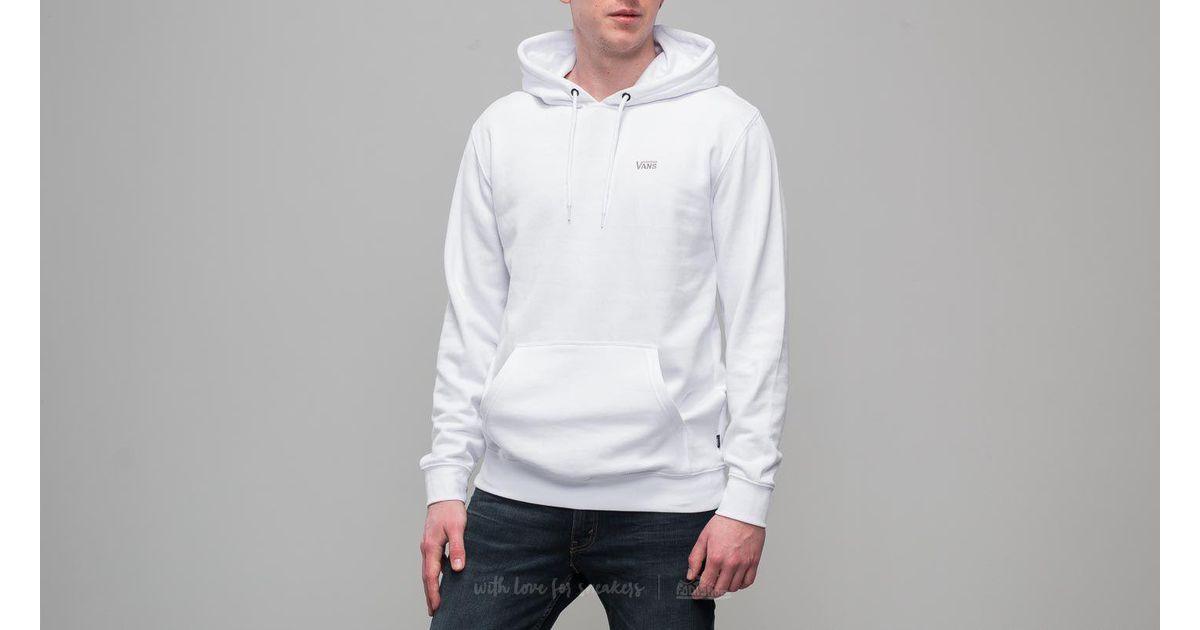 4454297c87a white vans hoodie