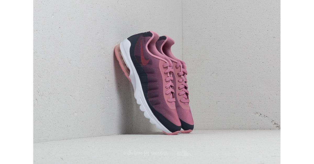 air max invigor pink