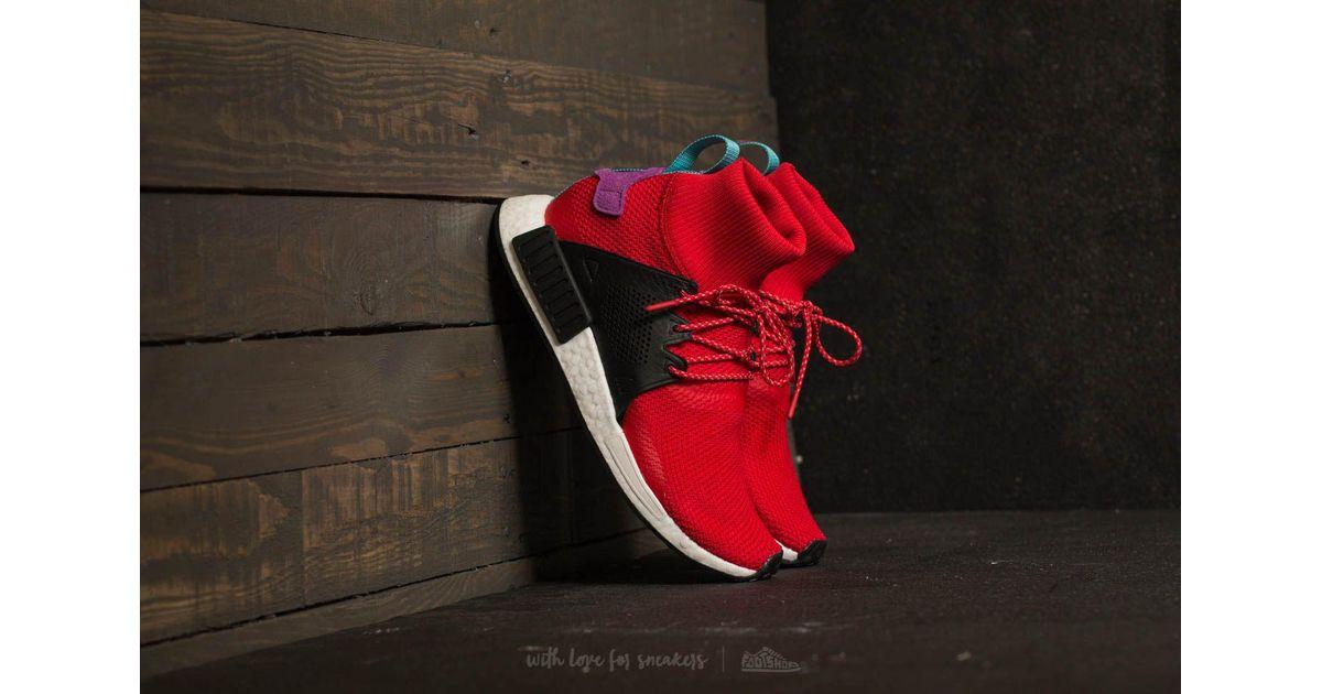 adidas Originals Rubber Adidas Nmd_xr1
