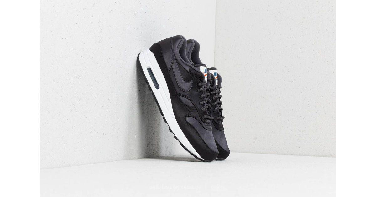 Anthracite Weiß schwarz SE 90 Max Air Wmns Nike Footshop