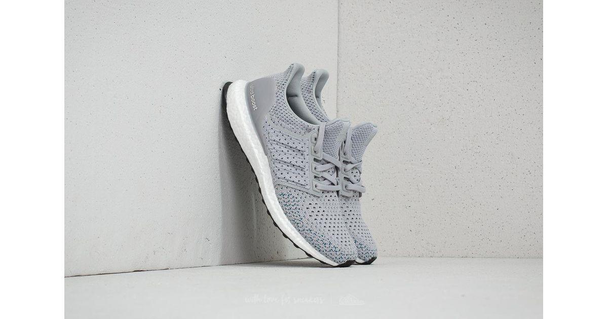 UltraBoost Clima 'Grey'