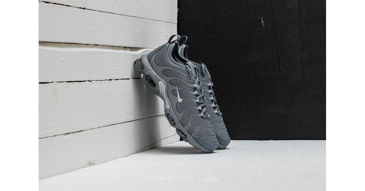 Nike Air Max Plus Tn Ultra Cool Grey