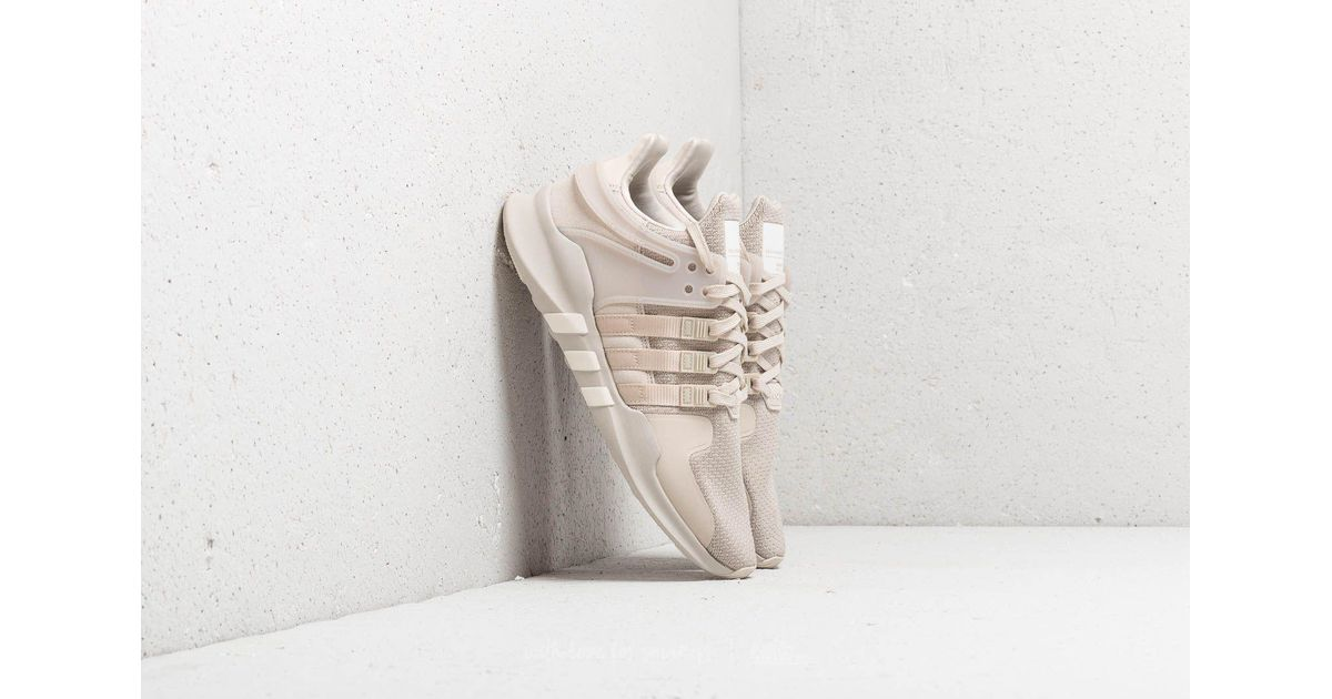 Adidas Originals Equipment Support ADV Shoes Clear OnixGrey