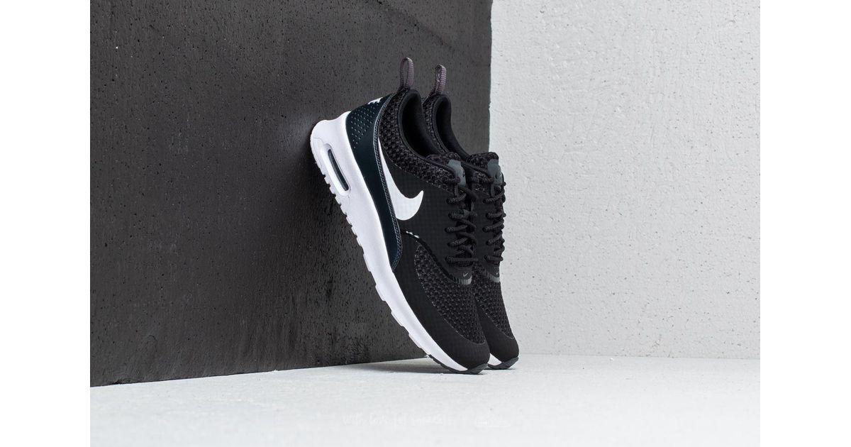 Nike Rubber Wmns Air Max Thea Premium