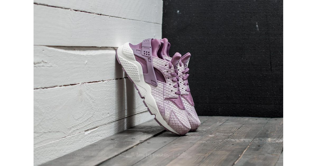 nike huarache pink footshop c18a0dbf