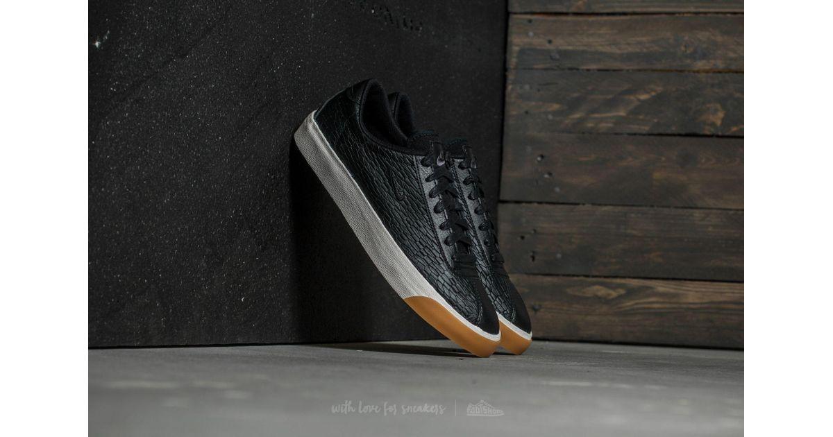 Lyst - Nike W Match Classic Premium Black/ Black-dark Grey-ivory in Black
