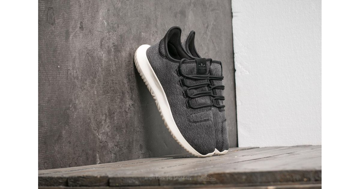 size 40 e45b4 cef18 Adidas Originals Adidas Tubular Shadow W Core Black/ Core Black/ Off White