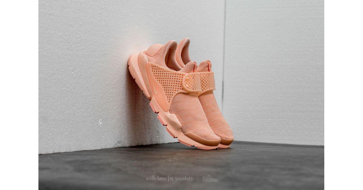 Nike Sock Dart Br Arctic Orange/ Arctic