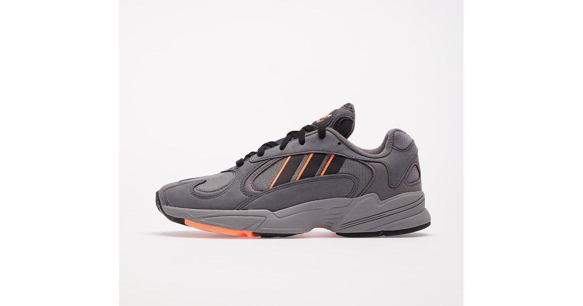 adidas Originals Adidas Yung-1 Grey Six