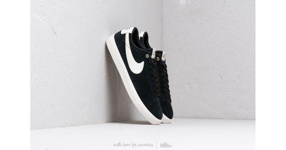 NIKE Nike Sb Zoom Blazer Low Gt