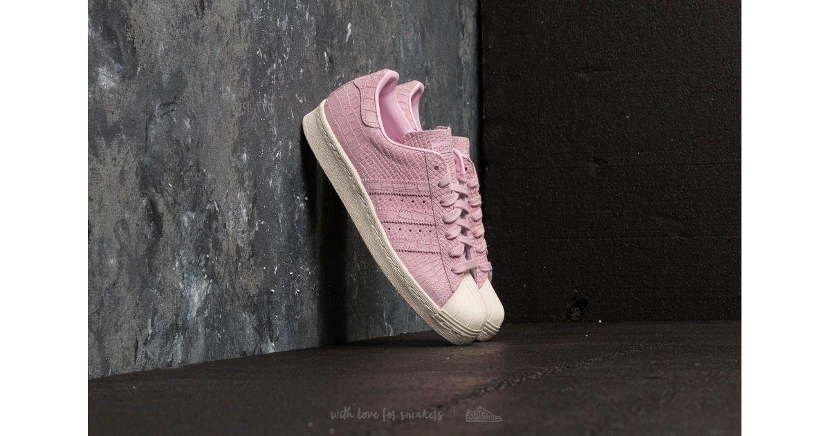 Adidas Nmd Pink Purple Superstar 80S White Women's Adidas