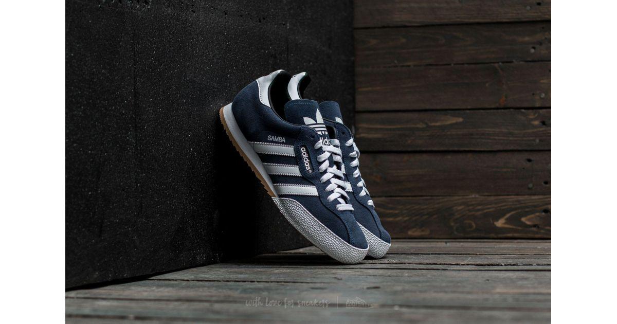adidas Originals Adidas Samba Super
