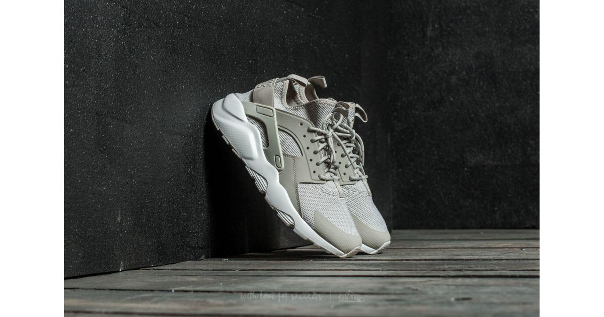 new product 6e6d5 45381 Lyst - Nike Air Huarache Run Ultra Br Pale Grey  Pale Grey in Gray