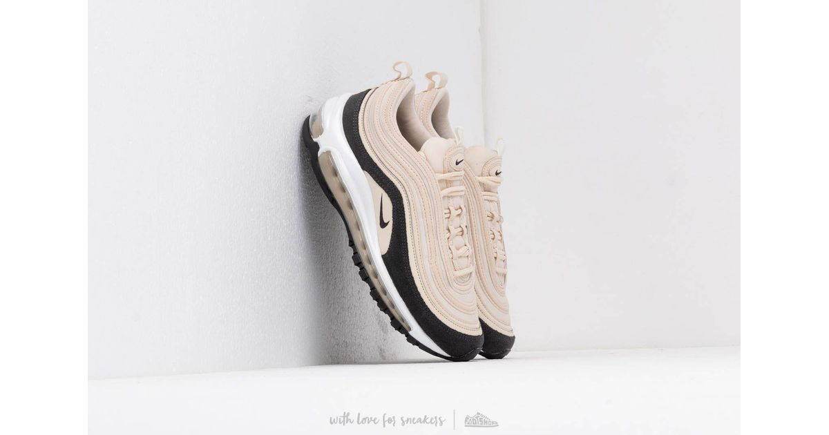 Nike Air Max 97 Trainers Reflective Silver Black Offspring