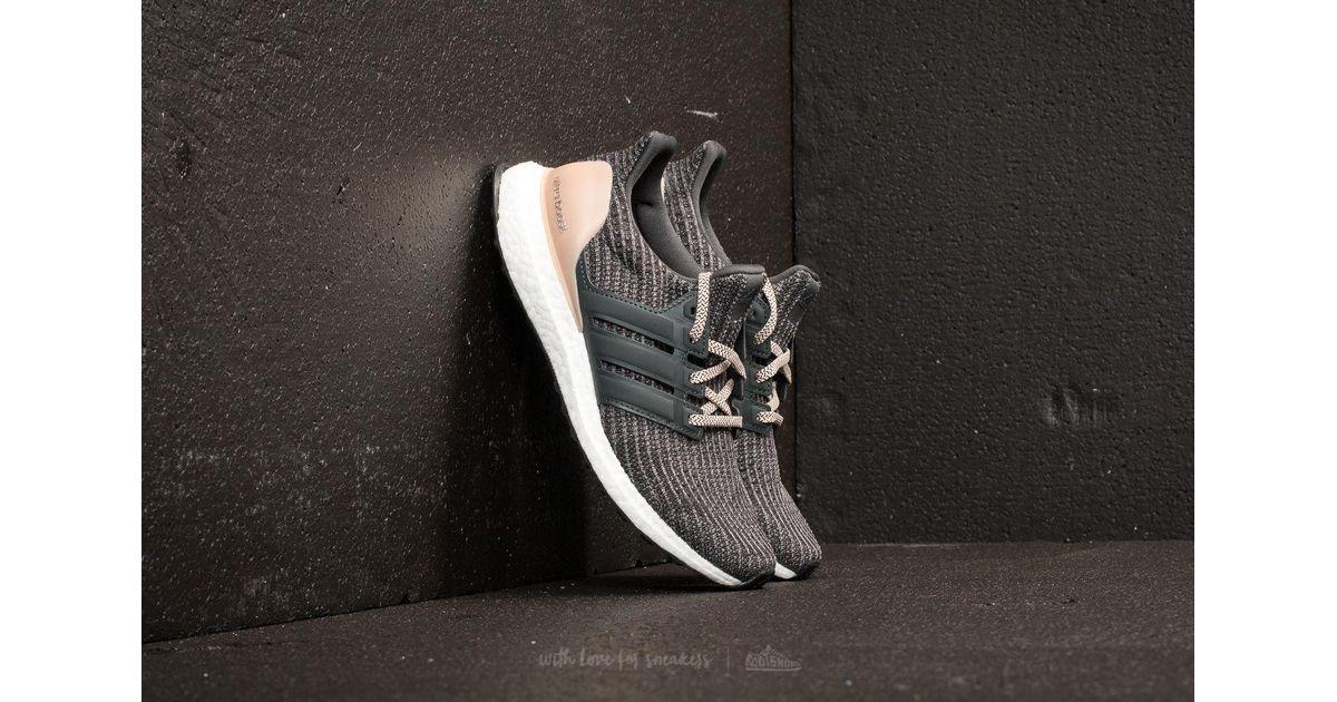 f588cf94246 Lyst - adidas Originals Adidas Ultraboost W Grey Five  Carbon  Ash Pearl in  Gray