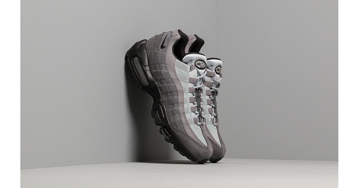 nike air max 95 essential anthracite
