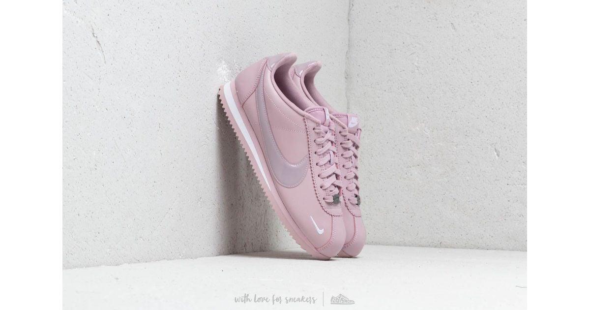 quality design cfd79 ce119 Nike Multicolor Classic Cortez Premium Shoe