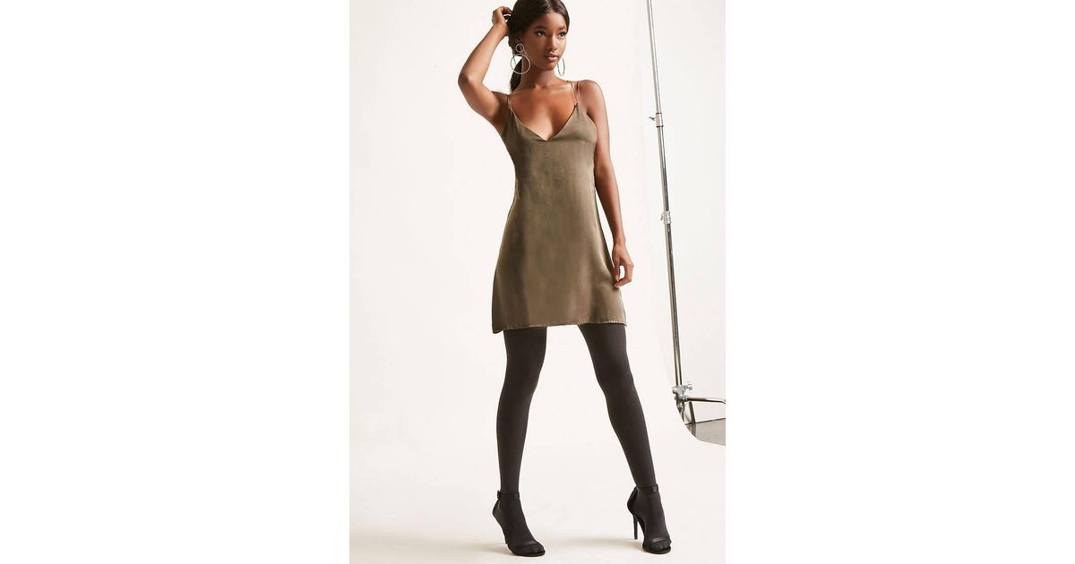 Assets black tights with dress