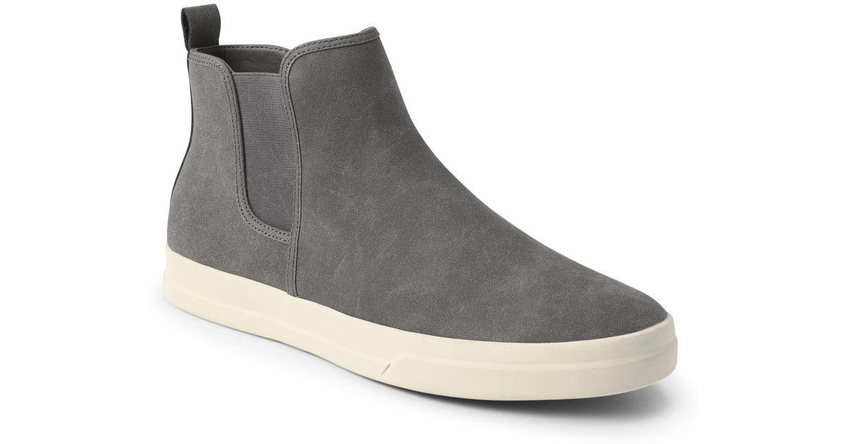 Gap Chelsea Boot Sneakers in Grey (Gray