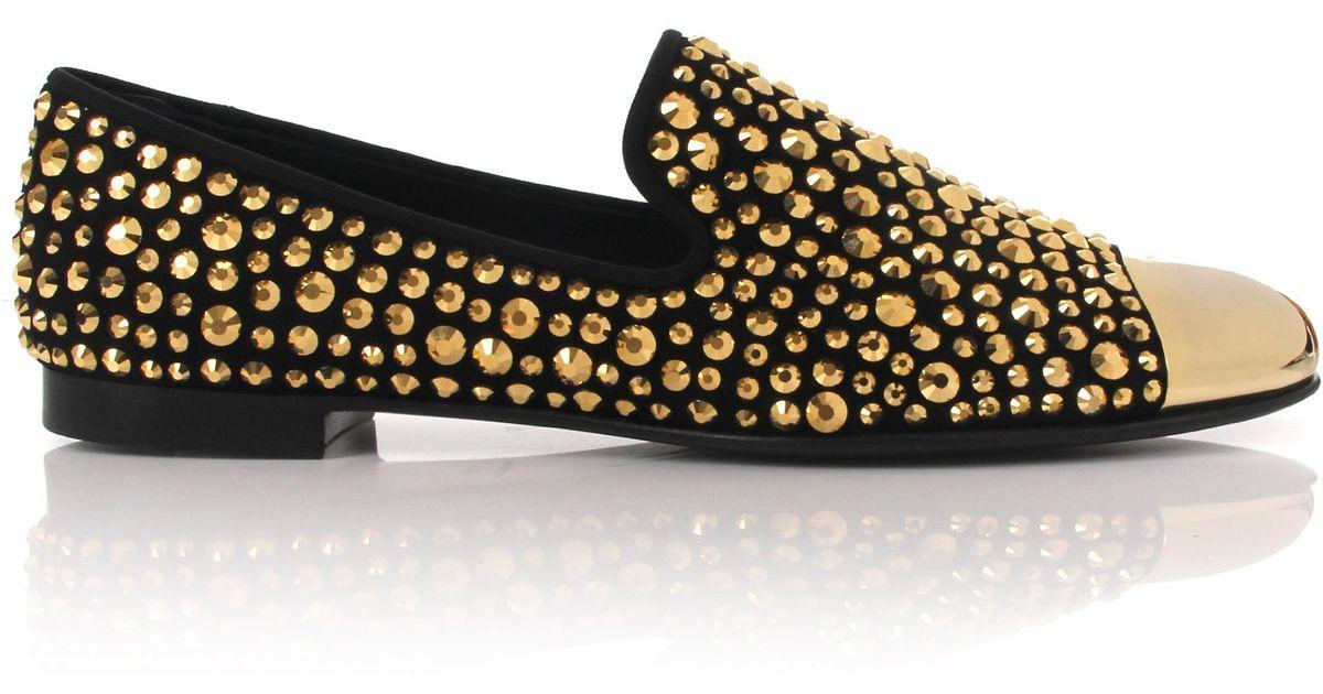 David loafers - Black Giuseppe Zanotti CluDKbIGxe